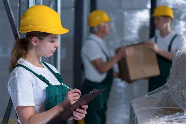 工作流程 - 裕浩有限公司 | sorting,人力派遣,代工,重工,人力資源策略夥伴
